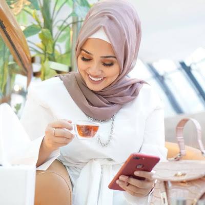 15 Styles Foulards Pour Le Hijab Moderne