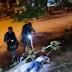 Noite sangrenta de terça-feira faz duas mortes na zona rural de Jericó