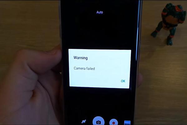 مشكلة توقف كاميرا هاتفك Samsung بشكل مفاجئ  | تعرف على أسباب وحلول هذه المشكلة  , المحترف ,  Settings ثم مدير التطيبقات Applications Manager , ثم تقوم بالتوجه إلى تطبيق الكاميرا وتقوم بإيقافها ومسح بياناتها  , حوحو للمعلويمات , عالم التقنيات world technologic