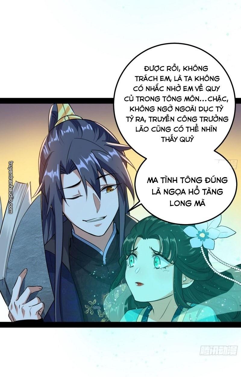 Ta Là Tà Đế chap 86 - Trang 71