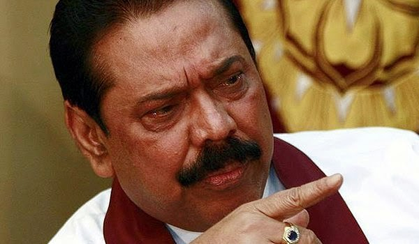 Impediment to make Mahinda Opposition Leader