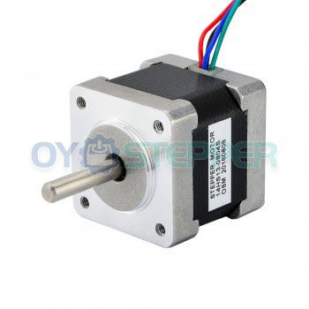 Typical Applications of 14 Stepper Motor