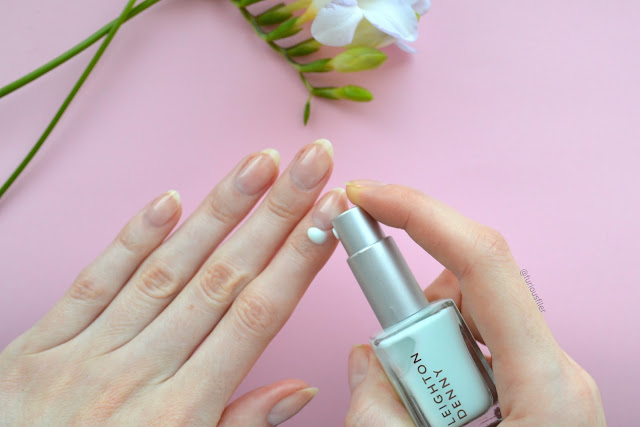 leighton denny hydra flex serum review