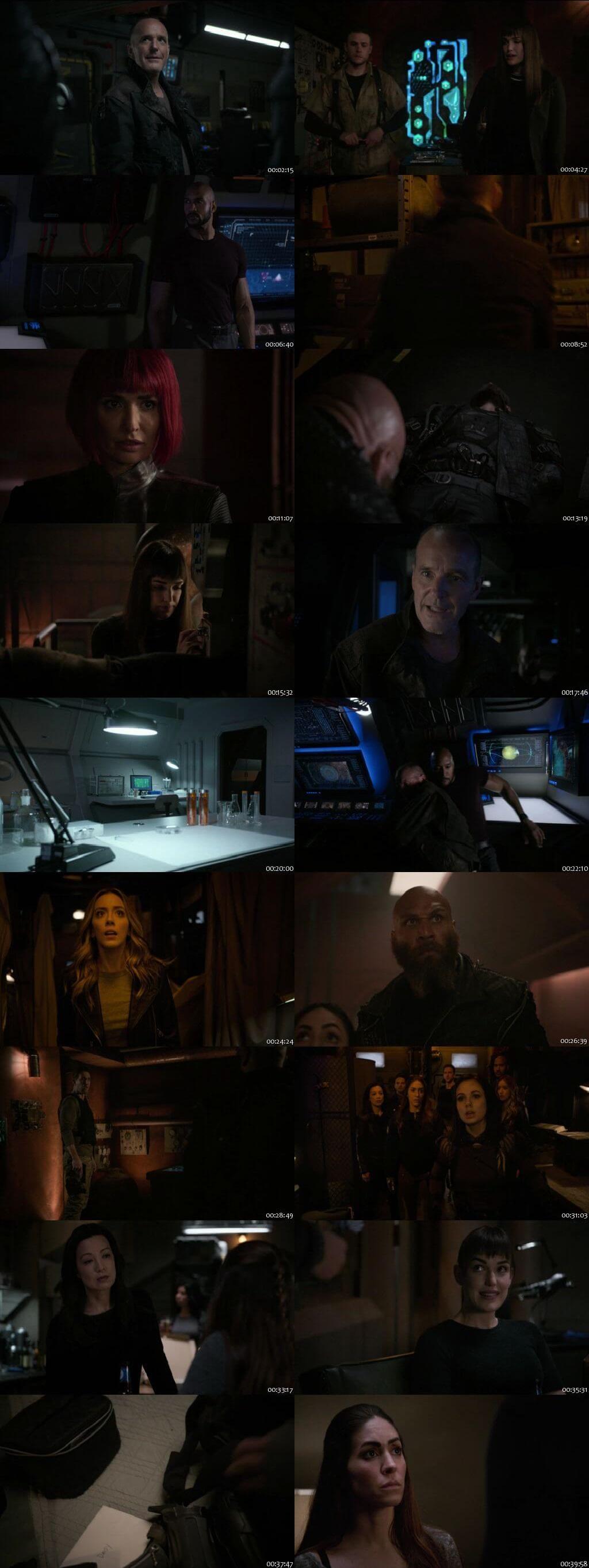 Screenshots Of English Show Agents of S.H.I.E.L.D. Season 06 Episode 09 2019 WEB-DL 720P 300MB