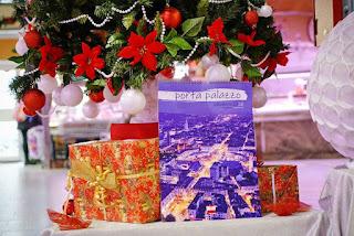 Calendario Porta Palazzo a Natale