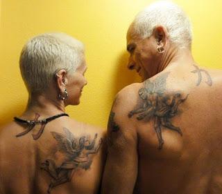 foto 12 de tattoos cuando tenga 60 años.