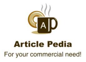 Welcome to Article Pedia   आर्टिकल पीडिया में आपका स्वागत है.