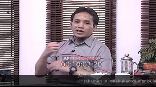 Cerita Bomber Bali Ali Imron Sudah Radikal Sejak Kelas 4 SD