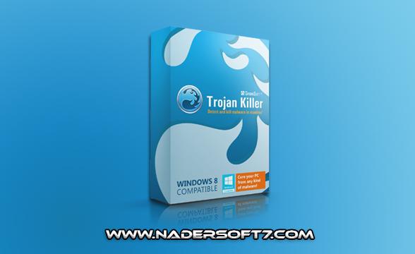 تحميل برنامج Trojan Killer | اخر اصدار مجانا للكمبيوتر