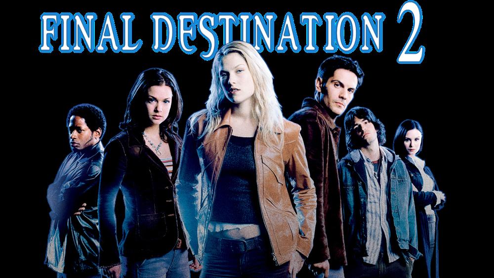Final Destination 2 (2003) Dual Audio [Hindi-DD5.1] 720p BluRay