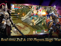 Download Arcane Online Apk v1.5.91 Mod (MMORPG) Terbaru