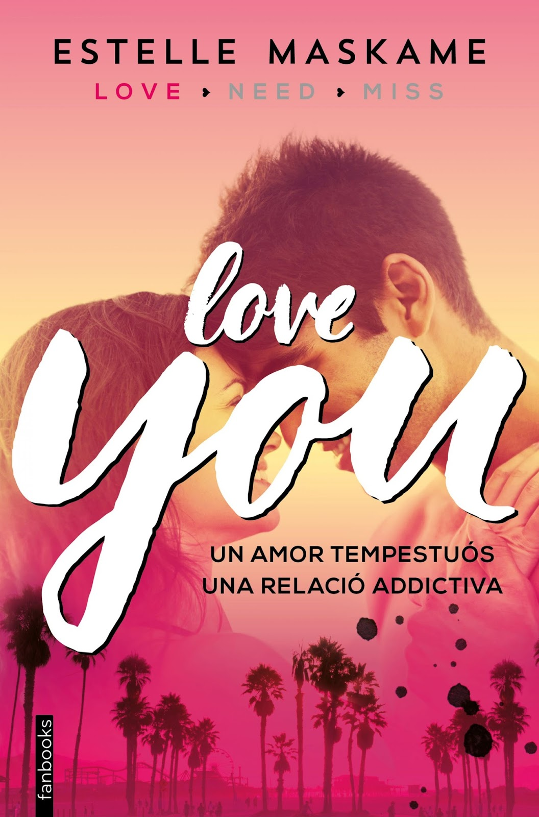 Reseña: Love You