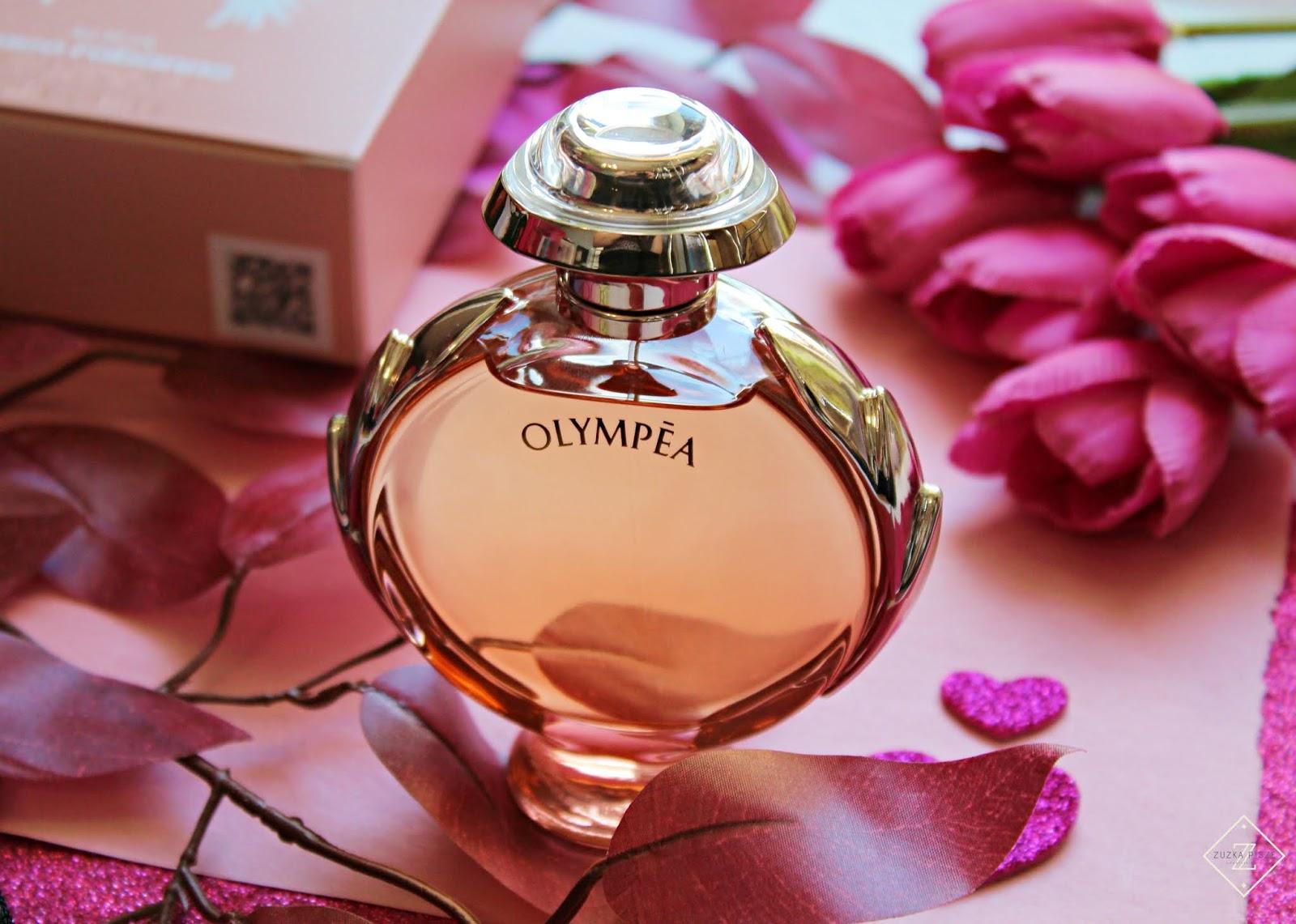 Paco Rabanne Olympéa - woda perfumowana dla kobiet