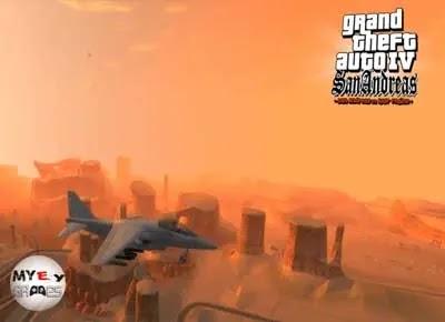 شرح لعبة جاتا 10 للكمبيوتر من ميديا فاير Download GTA 10