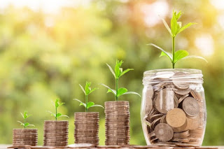 Investasi dan membungakan uang