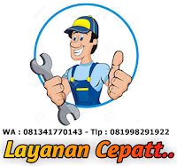 Jasa Service AC Panggilan Wilayah Duren Sawit Jakarta Timur 081341770143