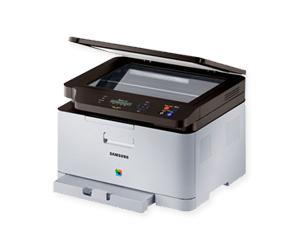 SL-C460W Scan