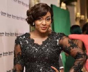 See Actress Queen Nwokoye Like You've Never Seen Her Before 1