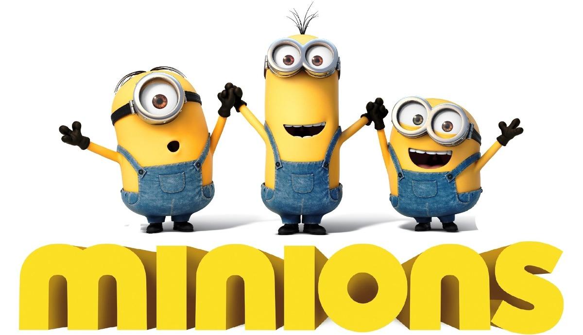 Minions 2015 Laor Movies