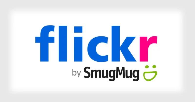 Verizon sells Flickr to SmugMug