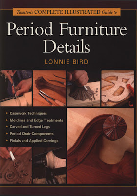 Complete Illustrated Guide to Period Furniture Details by Lonnie Bird - Free PDF