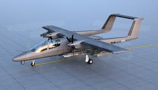 TAV (Tactical Air Vehicle)