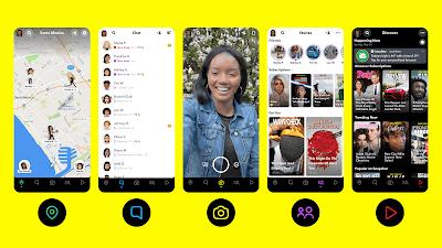 Snapchat Gizli Hesap Görmek Mümkünmü