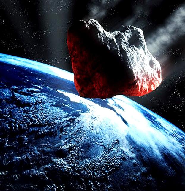 Asteroide Bennu vai colidir com a Terra?