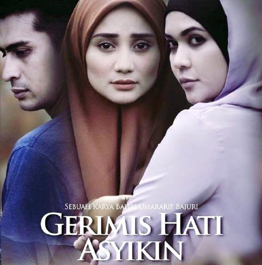 Review Cerekarama TV3: Gerimis Hati Asyikin