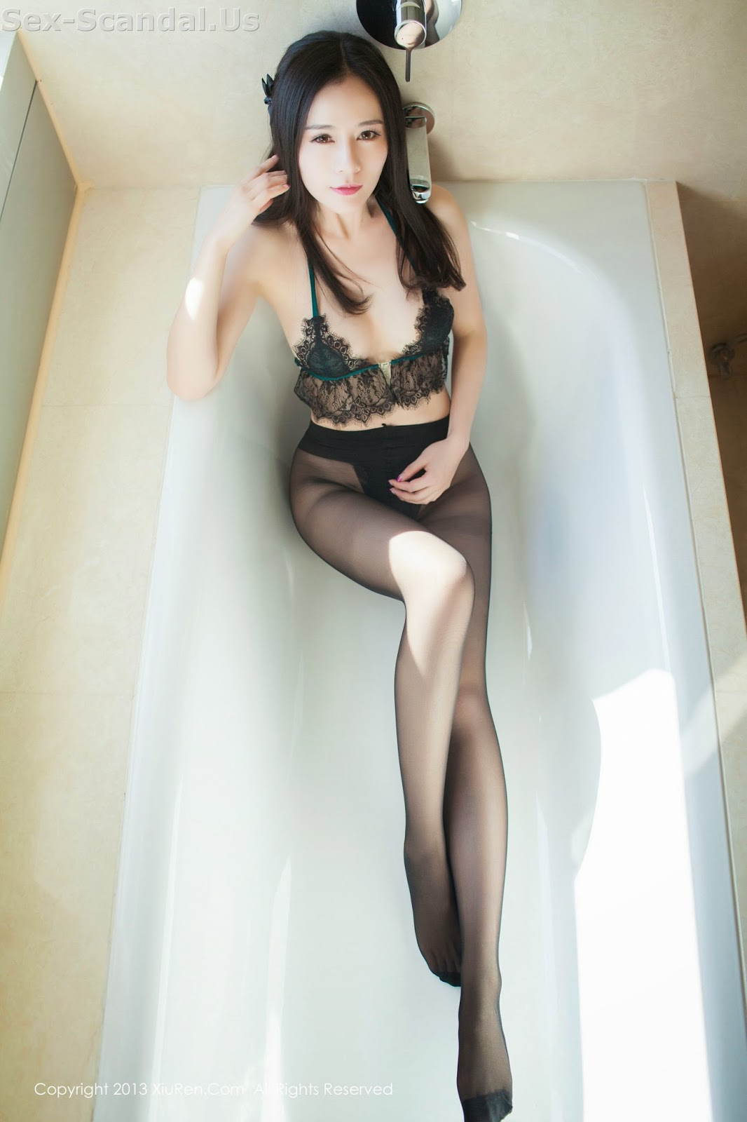 Nancy – Nice young girl with perfect body and super beautiful breast