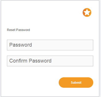 Enter your preferred password