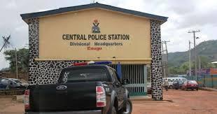 Enugu Police