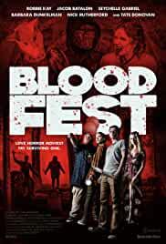 Blood Fest 2018 Dual Audio Hindi 480p