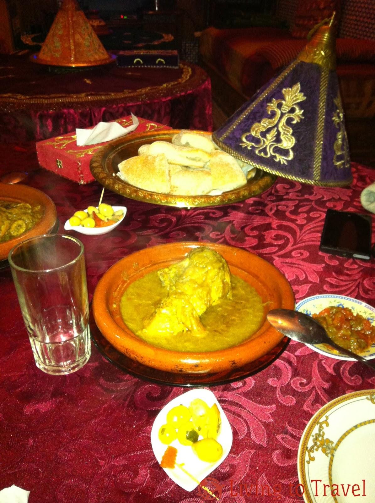 Descubriendo la Medina de Fez, Marruecos ~ Living to travel