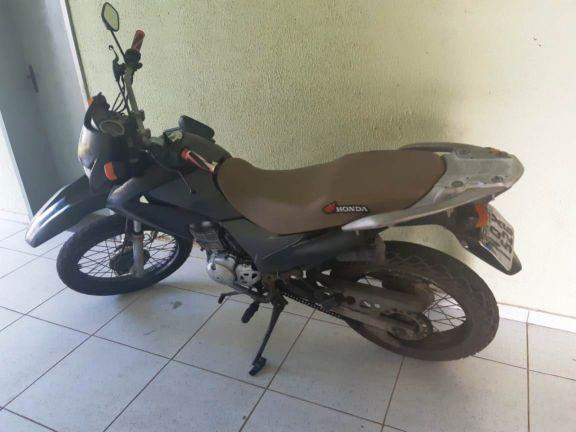 Parnaíba | Homem compra moto pelo Facebook e na sequência PRF apreende veículo