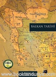 Zafer Gölen - Balkan Tarihi - 2 Cilt