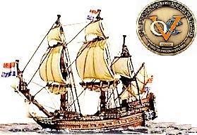 Image result for Pengertian VOC, Sejarah, Hak Istimewa, & Tujuan Dibentuknya