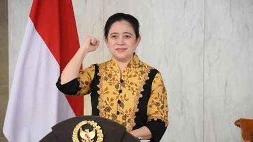 Ketua DPR RI Puan Maharani: Sudah Saatnya Perempuan Indonesia Unjuk Gigi dalam Berpolitik
