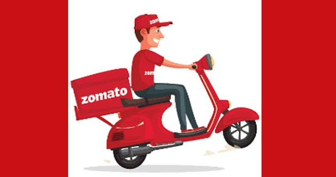 Zomato Delivery Boy Job In Odisha Bhubaneswar, Sambalpur and all over odisha
