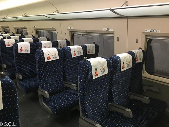 Tren bala. Viaje a Xian desde Pekin