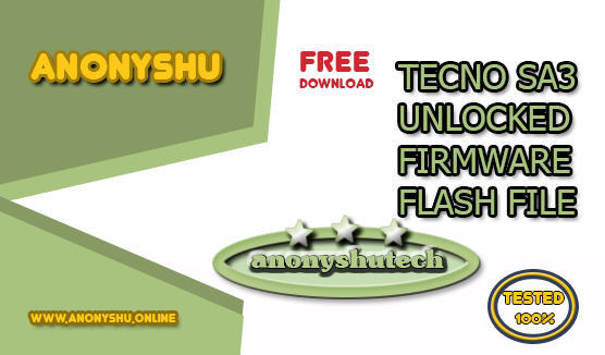TECNO POUVOIR 3 AIR LC6 FIRMWARE FLASH FILE OFFICIAL STOCK ROM WORK
