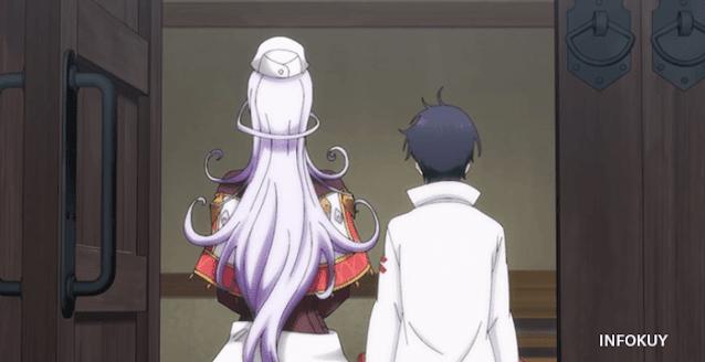 Monster Musume no Oishasan - Romance 2020