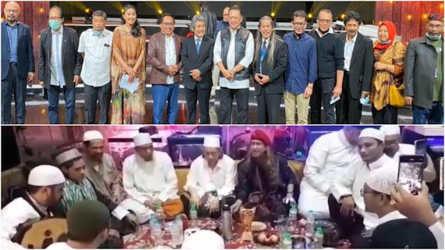 Kasus Ketua MPR vs Habib Bahar, Penegak Hukum Harusnya Tidak Pandang Bulu