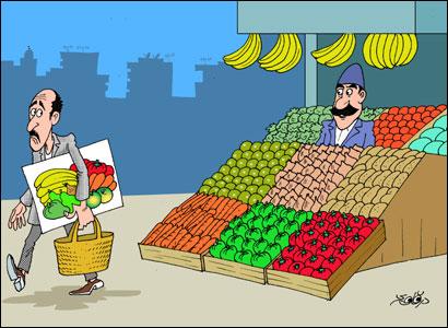 أخــبار العــرائـش: كاريكاتير