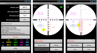 Strelok Pro v2.9.8 Free Download Android
