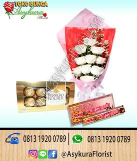 Handbouquet Toko Bunga Bekasi Kota 1