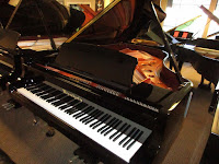 Bosendorfer Grand Piano