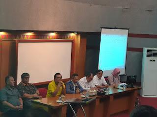 Wujudkan 10 Besar PON Papua, KONI Lampung Rombak Manajemen