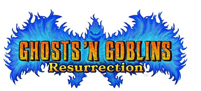 Ghosts 'n Goblins: Resurrection Review