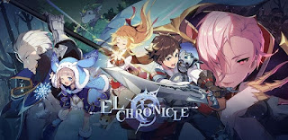 ELCHRONICLE